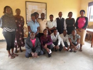 kasese Youth and Women Forum