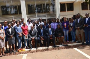 Kelvin Kariuki photograph of ICT in Governance Workshop attendees